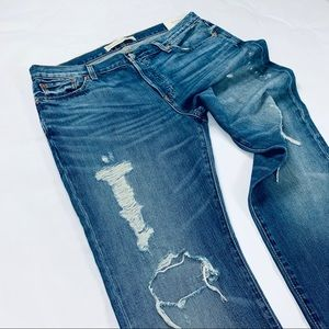 GAP 1969 relax boyfriend fit jeans